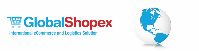 International Shipping for Ecommerce by Global Shopex